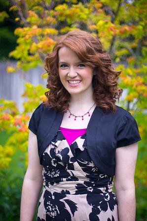 Amy's Graduation 2011