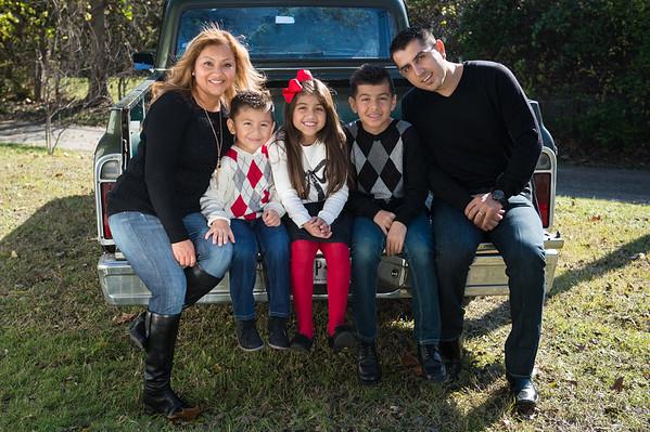 Anamar's Family