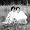 Young Jack and Gladys Lott
