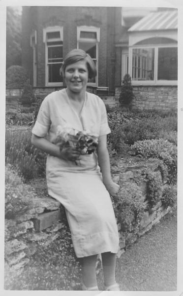 Doris Wenham