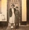 Marje&KenMay1956