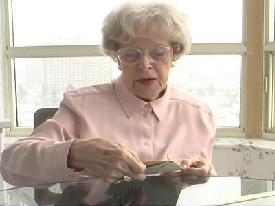 Mary Jane MacAskill Interviews