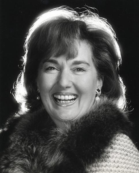 My wonderful stepmother Julie