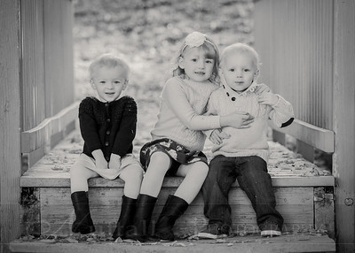 Anderson Family 07bw