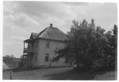 dane county farm house