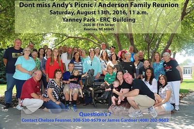 Anderson Reunion