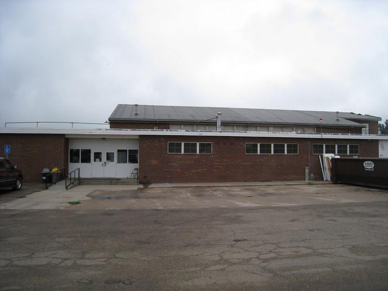 Mom's School in Loomis