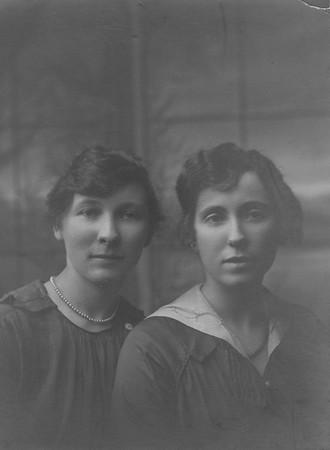 Ancestors of Martin Anderson -  Penny & Anderson