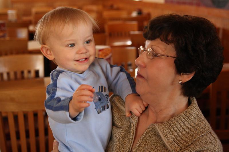 Anderson, Betty (Nana)