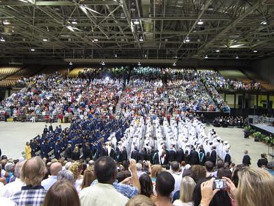 Andrea Graduation 2012