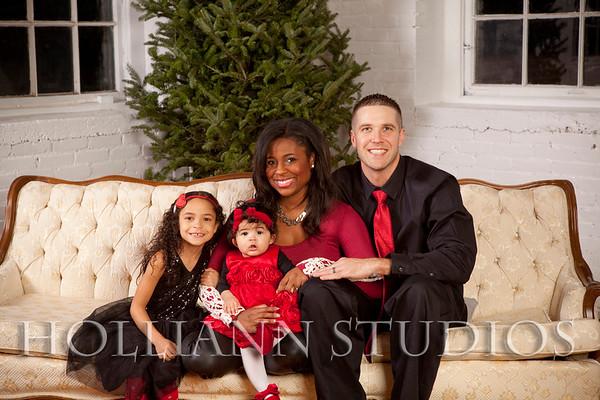 Andrea's Family