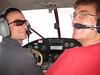 Pilot and copilot!