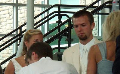 Andrew-Rene Haile Wedding (June 12, 2010)