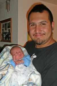 Adean and Jose 09-11-08