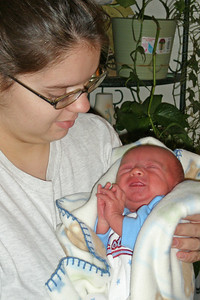 Caylee and Adean 09-11-08
