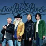 The Oak Ridge Boys stayed at the Holiday Inn SunSpree Resort in Galveston. No, they didn't perform for us unless walking into a glass pane and cutting their nose in two places was their performance! He was pretty embarrassed and had to perform at a 3 p.m. concert that afternoon.