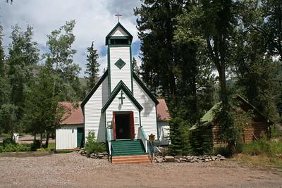 The Marble Church