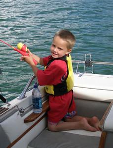Jackson fishing