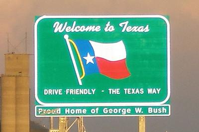 Texas Boarder