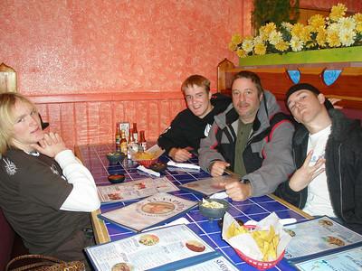 Nathan Grady, Andrew & Ryan