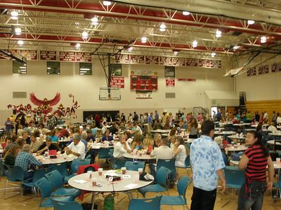 Grand Valley High School Senior Banquet, 2009