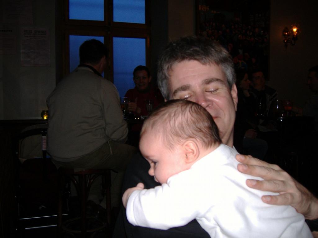 039 In The Pub with Grandpa Triffid