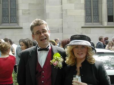 Andy & Elaine