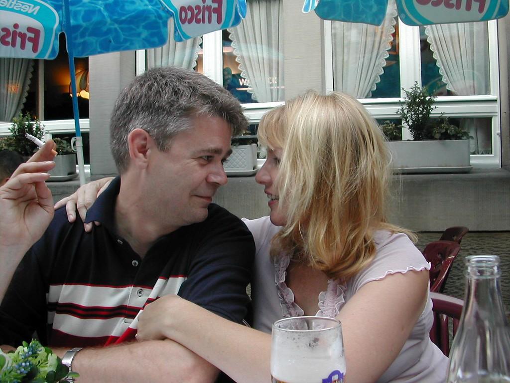 Andy and Elaine Riquewihr 3