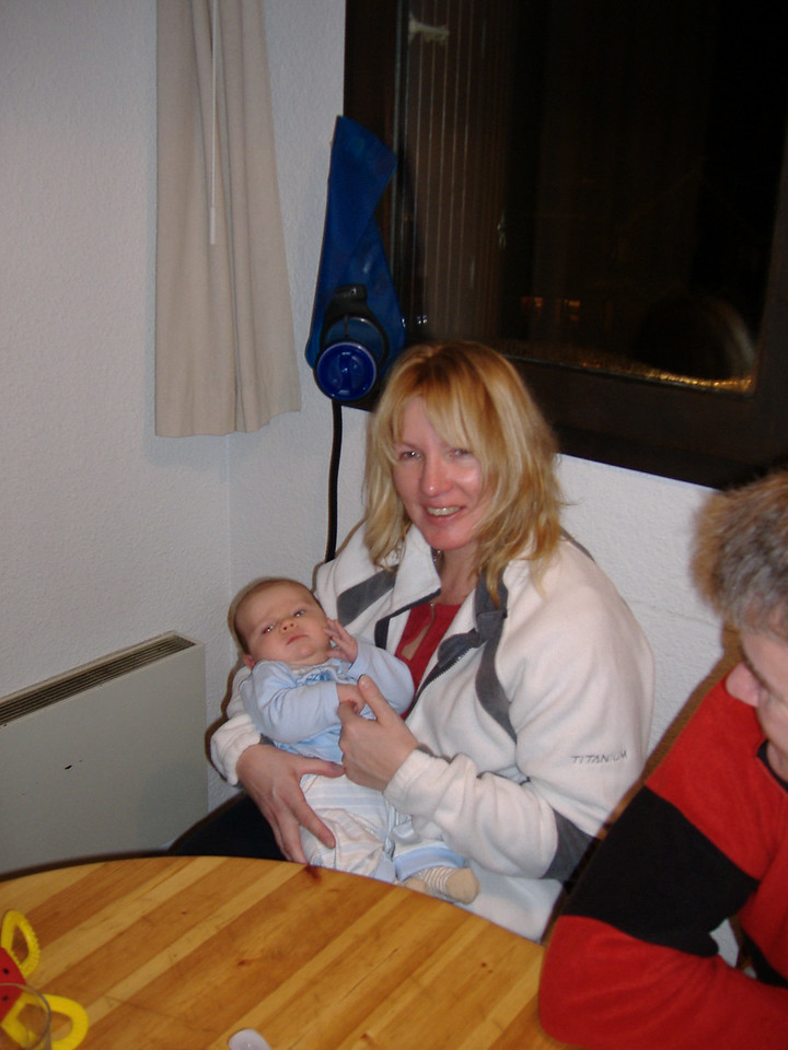 033 Auntie Elaine & Jack