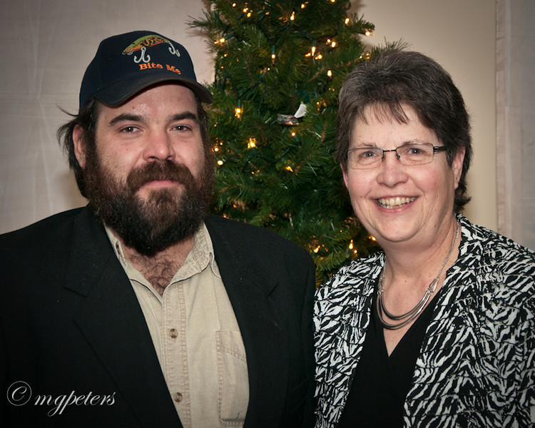 Carl and Judy