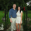 Andy Barth and Fallon McKey Engagement Party, Great Oaks, June 28, 2014