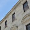 the ISU Memorial Union building