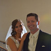 Andy and Katie prior to the pre-ceremony photo shooting