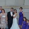 Andy, his Dad, step-mom, sister and step siblings