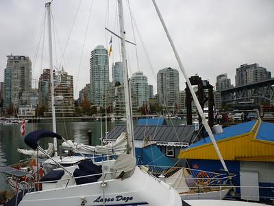 Vancouver Granville Island