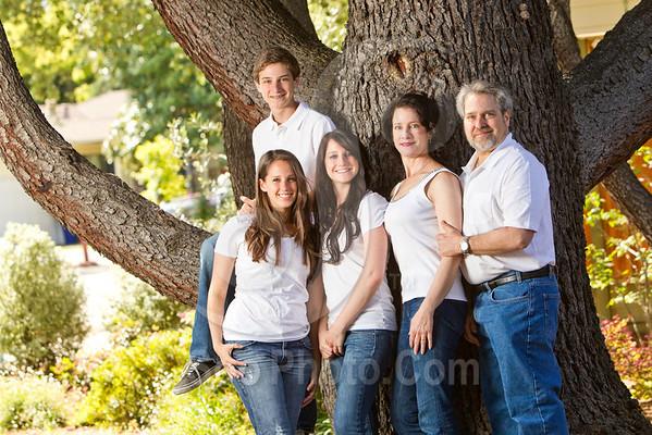 Anhalt Family