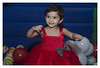 Anika 2nd birthday