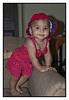 Red frock - 21-May-2012