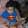 Supergirl Anika