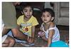 Anika with Ayaan
