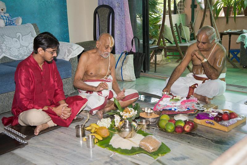 Punyavachanam