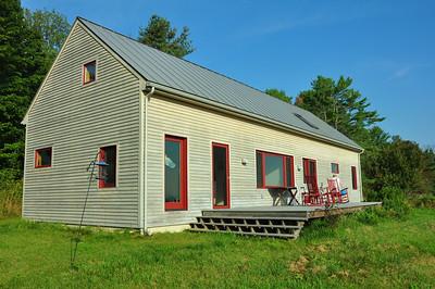 2012 - Vermont Vacation (Anita's Cottage)