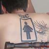 Cada dia mais tatoos por aqui...