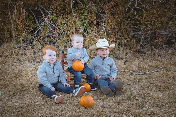 Ann Rutan Family 2018