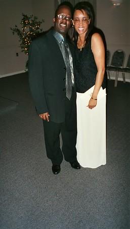 Ann and Al Wedding 2002