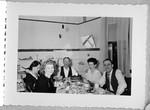 Estelle, Antonina , Peter and Ann Tabisz,  Frank Ronczkowski