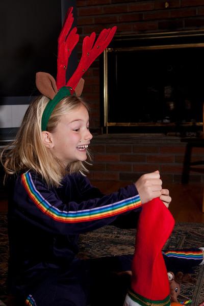 Anna D & Albany  Family Christmas 2009 (9 of 24)