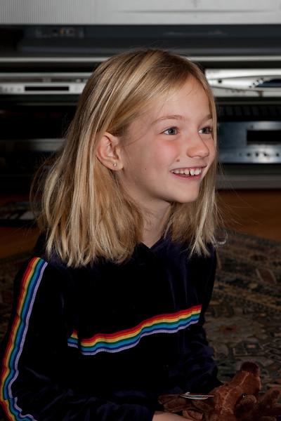 Anna D & Albany  Family Christmas 2009 (8 of 24)