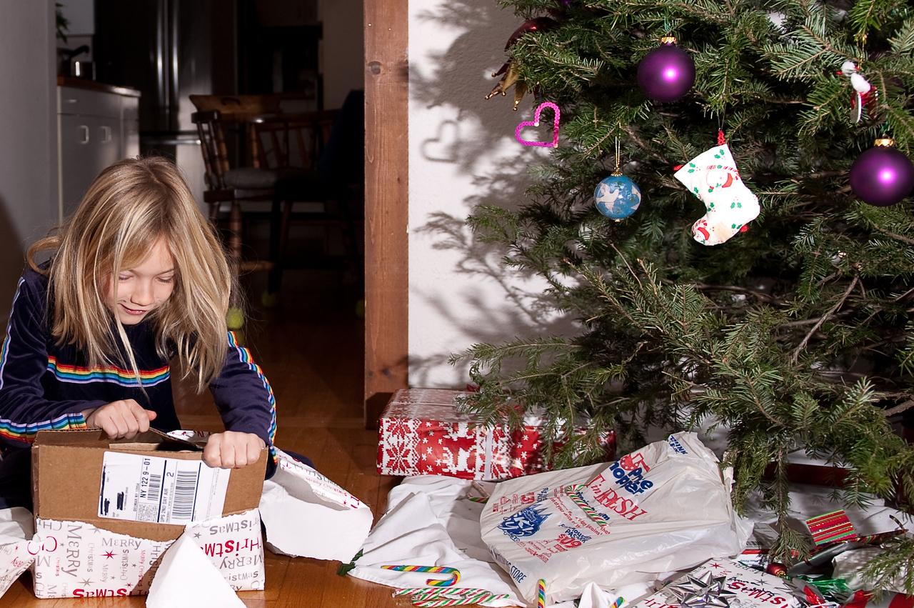 Anna D & Albany  Family Christmas 2009 (10 of 24)
