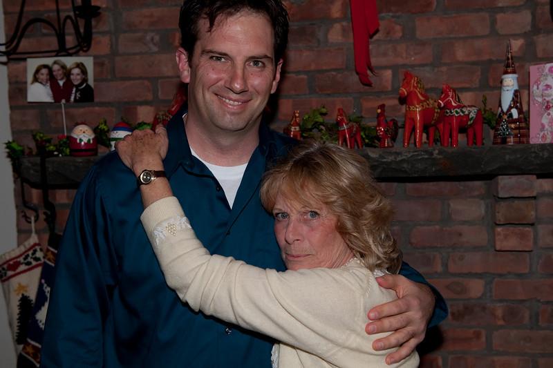 Anna D & Albany  Family Christmas 2009 (24 of 24)